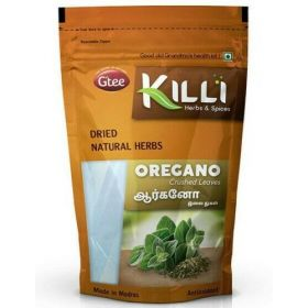 Seelans Superstore, Gtee Killi Herbs & Spices - Oregano Dried 60g