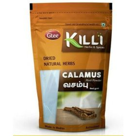 Seelans Superstore, Gtee Killi Herbs & Spices - Calamus Root Powder 100g