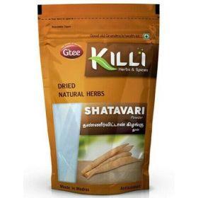 Seelans Superstore, Gtee Killi Herbs & Spices - Shatavari Powder 100g