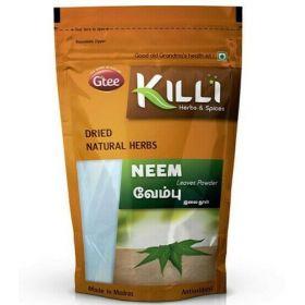 Seelans Superstore, Gtee Killi Herbs & Spices - Neem Powder 100g