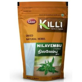 Seelans Superstore, Gtee Killi Herbs & Spices - Nilavembu Powder 100g