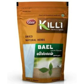 Seelans Superstore, Gtee Killi Herbs & Spices - Bael Leaf Powder 100g