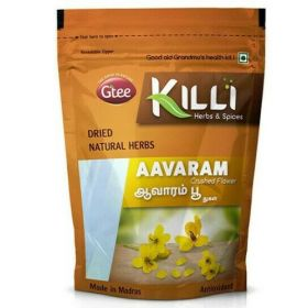Seelans Superstore, Gtee Killi Herbs & Spices - Aavaram Flower Crushed 100g