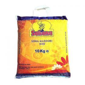 Sahana Sona Masoori Rice 10 Kg