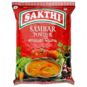 Sakthi Sambhar Powder