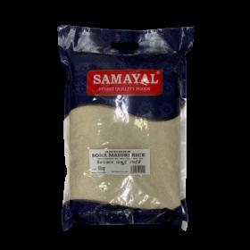Samayal Andhra Sona Masoori Rice
