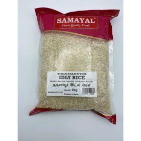 Samayal Thanjavur Idly Rice 1 Kg
