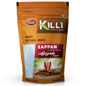 Killi Sappan Wood Crushed