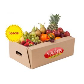 Fruit Box - Special