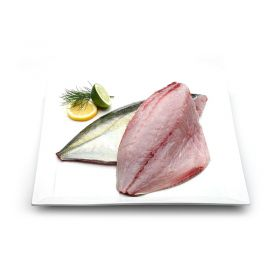 Neptune Frozen Travelly Steaks 700g