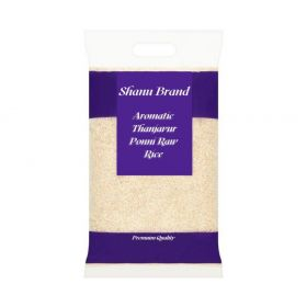 Shanu Ponni Raw Rice