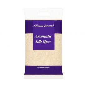 Shanu Aromatic Idli Rice, Premium Idli Rice