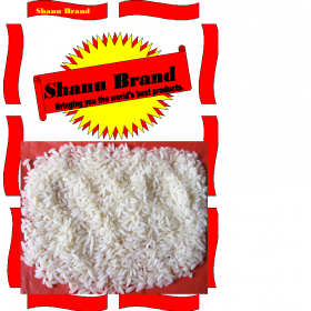 Shanu Brand Andhra Sona Masoori Rice 5 Kg