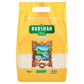 Badshah Superior Aged Basmati Rice