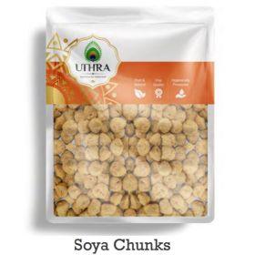 UTHRA Soya Chunks