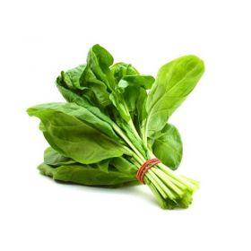 Fresh Spinach Leaves Palak Keerai
