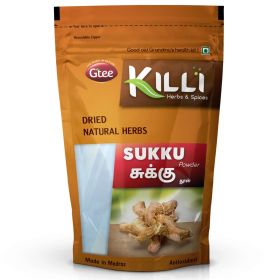 Killi Sukku Powder / Dry Ginger Powder