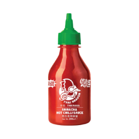 Thai Dragon Sriracha Hot Chilli Sauce