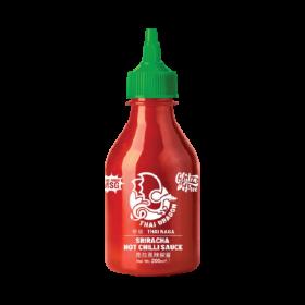 Thai Dragon Sriracha Hot Chilli Sauce