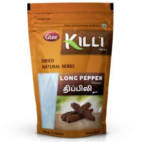 Killi Thippili Powder / Long Pepper Powder