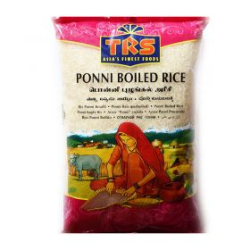TRS Ponni Boiled Rice