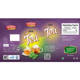 Seelans Superstore Tulsi Tea