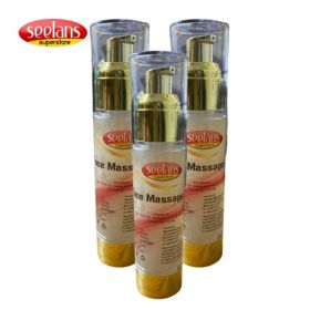 Seelans Superstore, Natural Face Massage Oil, 50ml