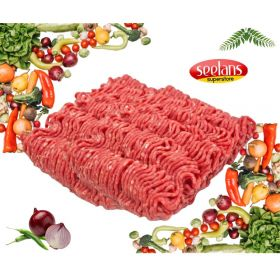 British Baby Lamb Mince In-House Butchery
