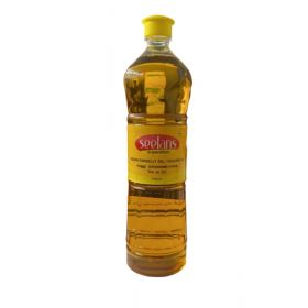 Seelens Superstore Indian Gingelly Oil, Sesame Oil 1 Litre