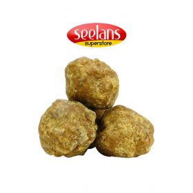 Seelans Superstore Natural Jaggery Balls 1KG