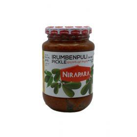 Nirapara Irumban Puli Pickle 300g