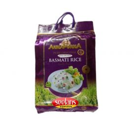 Annapoorna Extra Long Grain Basmati Rice