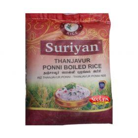 Suriyan Thanjavur Ponni Boiled Rice 10kg