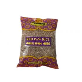 Thurkas Red Raw Pongal Rice