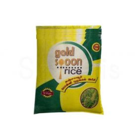 Gold Spoon Andhra Sona Masoori - 10KG