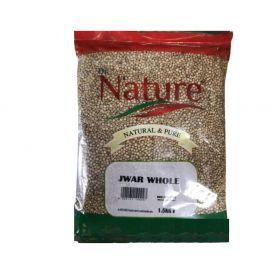 Dr Nature Whole Juwar 1.5KG