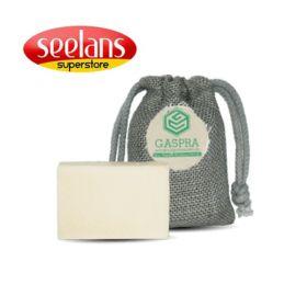 Seelans Superstore, Donkey Milk Essential Oil Soap, 75g