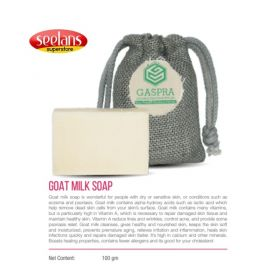 Seelans Superstore, Goat Milk Skin Care Soap, 100g