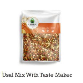 UTHRA USAL MIX WITH TASTE MAKER
