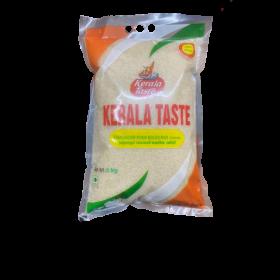 Kerala Taste Thanjavur Ponni Boiled Rice