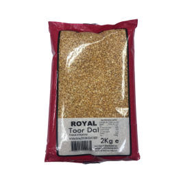 Royal Toor Dal