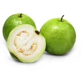 Fresh Guava Fruit 1 Pc