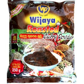 Wijaaya  Roasted Curry Powder 400g