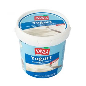 Yayla Cream Yogurt 1 Kg